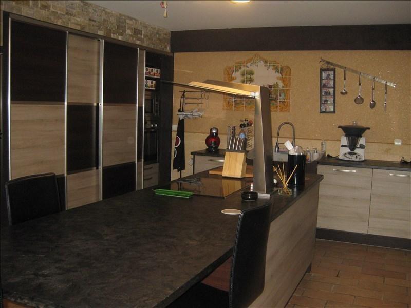 Deluxe sale house / villa Vienne en arthies 599000€ - Picture 5