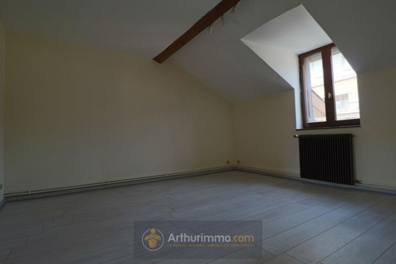 Vente appartement Bourg en bresse 110000€ - Photo 2