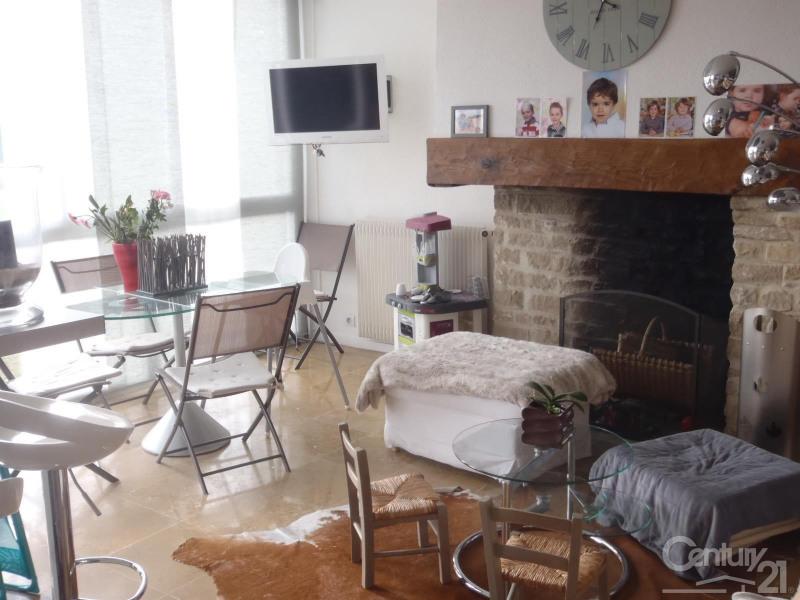 Venta  apartamento Deauville 220000€ - Fotografía 2