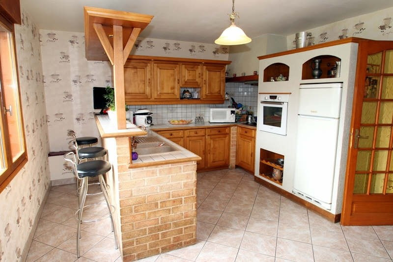 Sale house / villa Watten 289 000€ - Picture 5