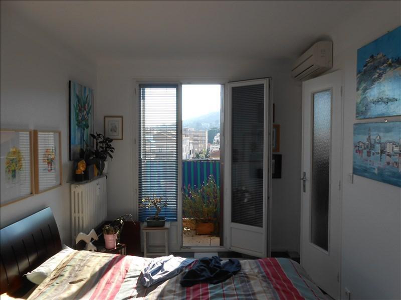 Sale apartment Le golfe juan 196100€ - Picture 6