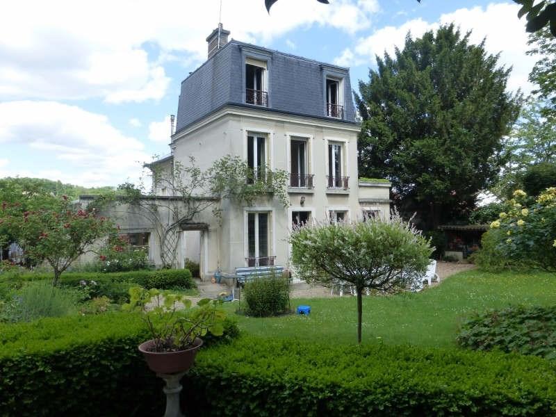 Vente de prestige maison / villa Groslay 1080000€ - Photo 3