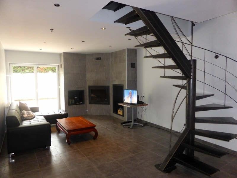 Vente maison / villa Bagneres de luchon 273000€ - Photo 1