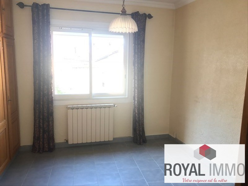 Sale apartment Toulon 231 000€ - Picture 5