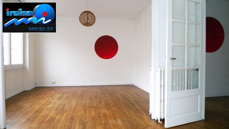 Vente appartement Brest 128 000€ - Photo 1