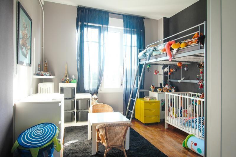Vente appartement Nancy 245000€ - Photo 9