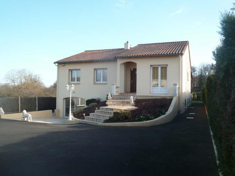 Vente maison / villa Poitiers 349000€ -  1