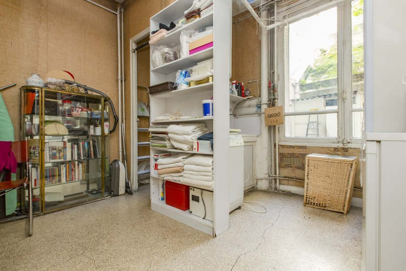 Vente boutique Paris 19ème 350 000€ - Photo 5