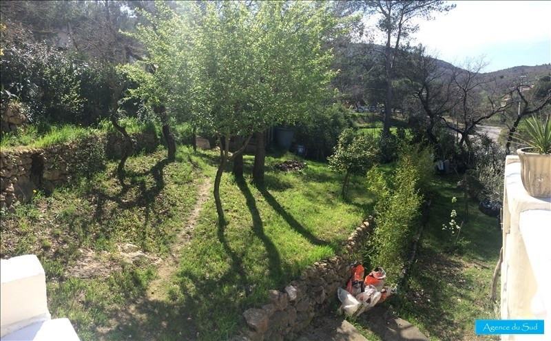 Vente maison / villa Peypin 425000€ - Photo 6