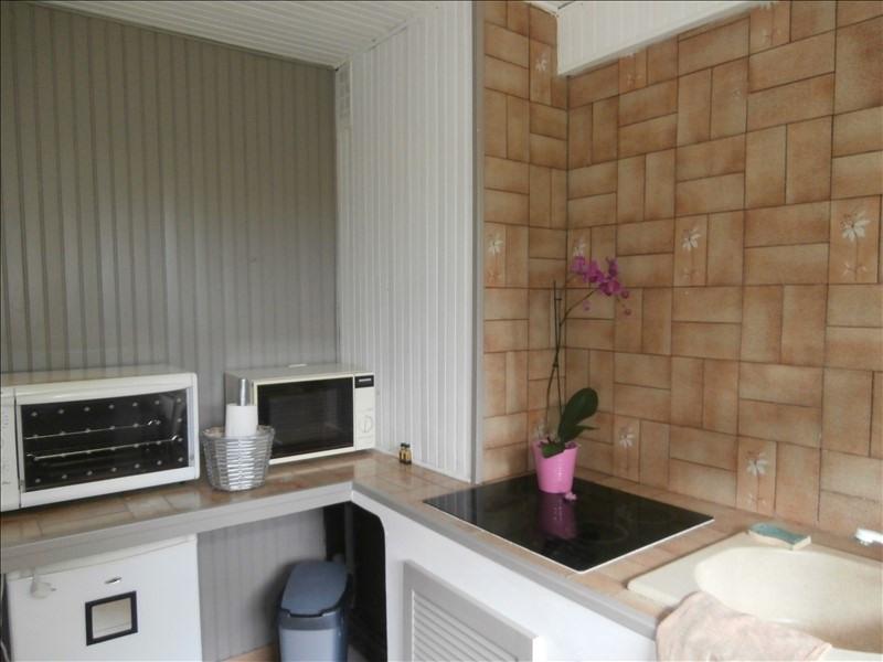 Location appartement Caen 510€ CC - Photo 3