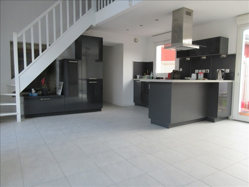 Vente appartement Voiron 249 000€ - Photo 1