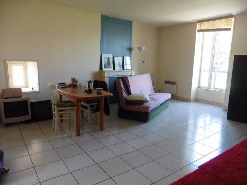 Rental apartment Pont l abbe 520€ CC - Picture 2