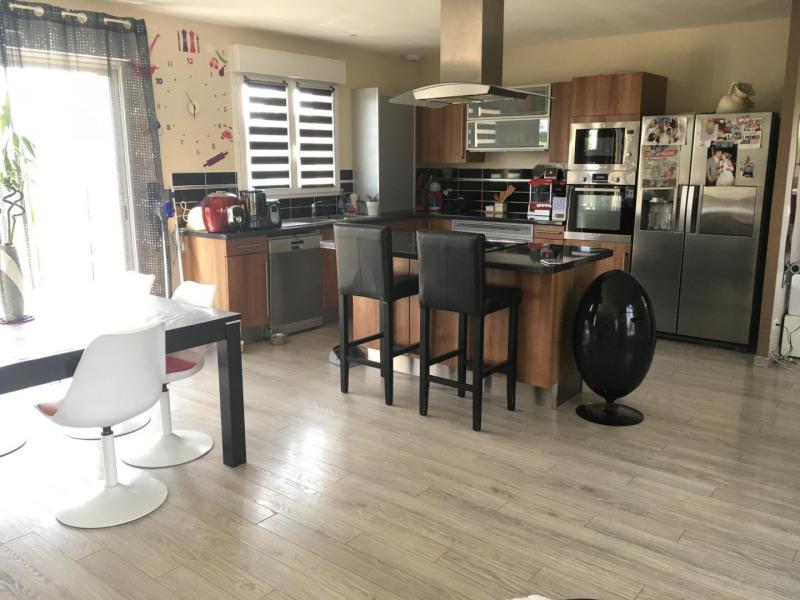 Sale house / villa Châlons-en-champagne 239900€ - Picture 2