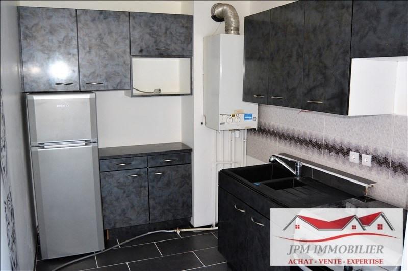 Vendita appartamento Cluses 159000€ - Fotografia 3