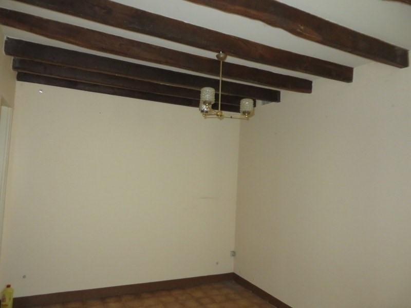 Vente maison / villa Echourgnac 49500€ - Photo 2
