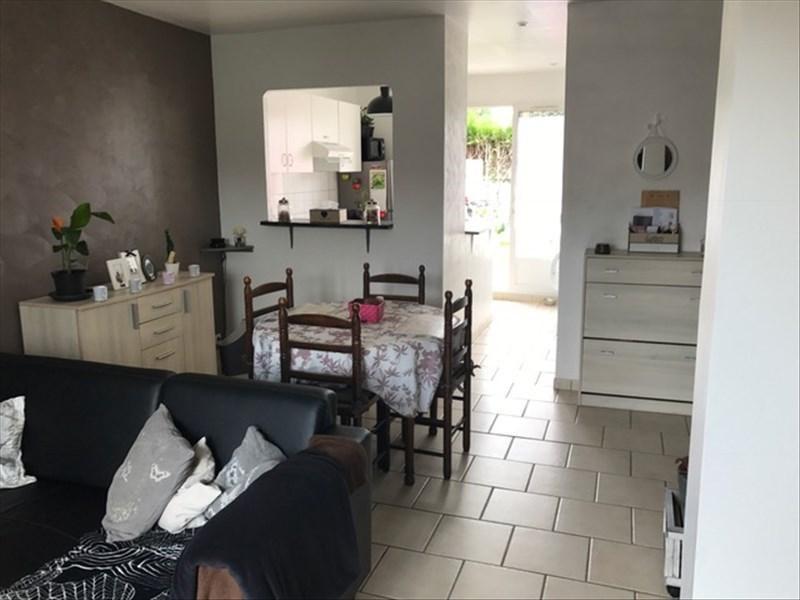 Investment property house / villa St leger aux bois 115000€ - Picture 2