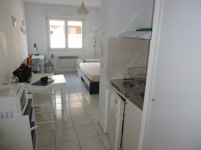 Location appartement Saint-martin-d'hères 356€ CC - Photo 2