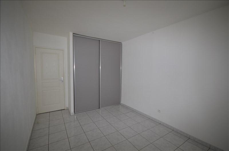 Rental apartment Ravine des cabris 624€ CC - Picture 2