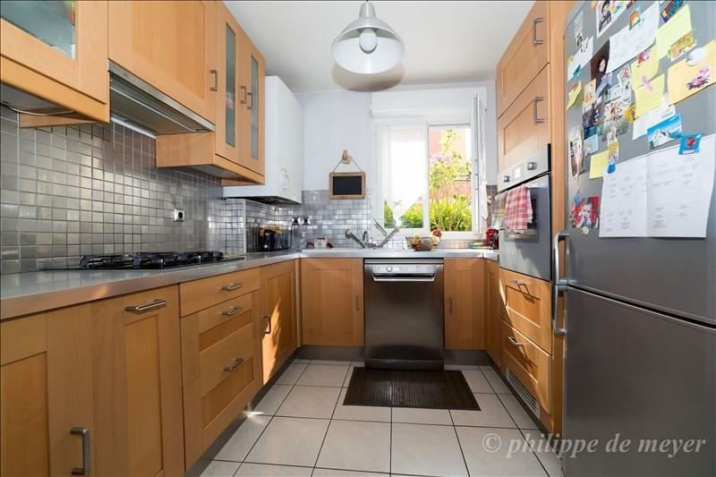 Vente maison / villa Orly 260000€ - Photo 4