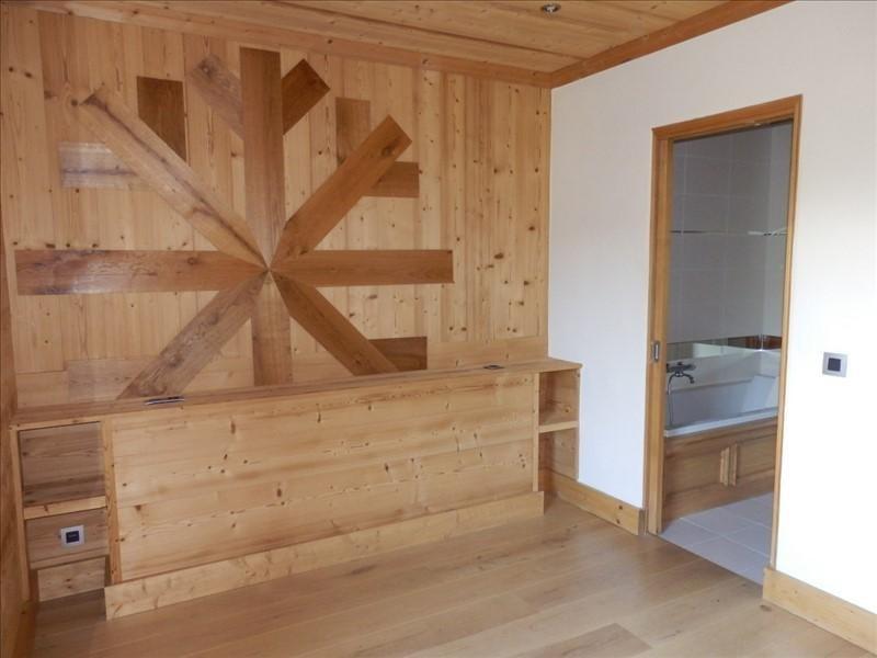 Vente appartement Cordon 485000€ - Photo 4