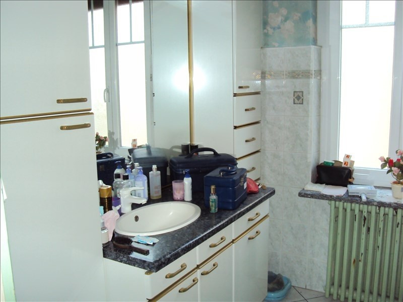 Sale apartment Riedisheim 129 000€ - Picture 8