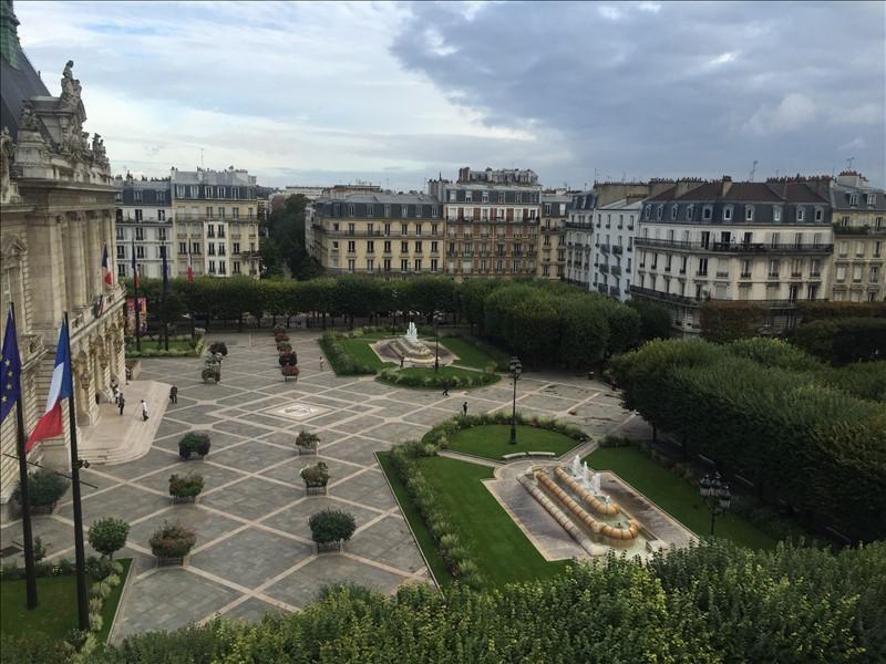 Location appartement Levallois perret 1800€ CC - Photo 1