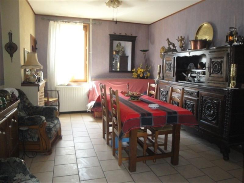 Vente maison / villa Moulins 132500€ - Photo 3