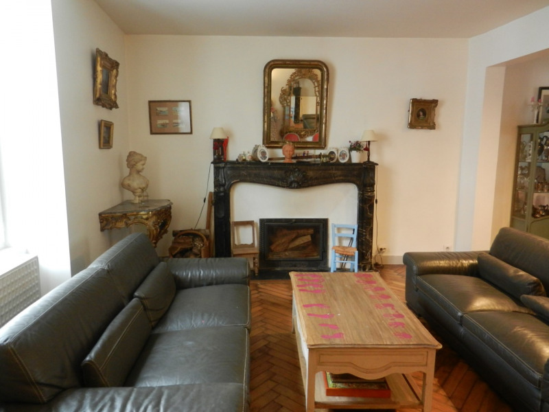 Sale house / villa Le mans 447200€ - Picture 1