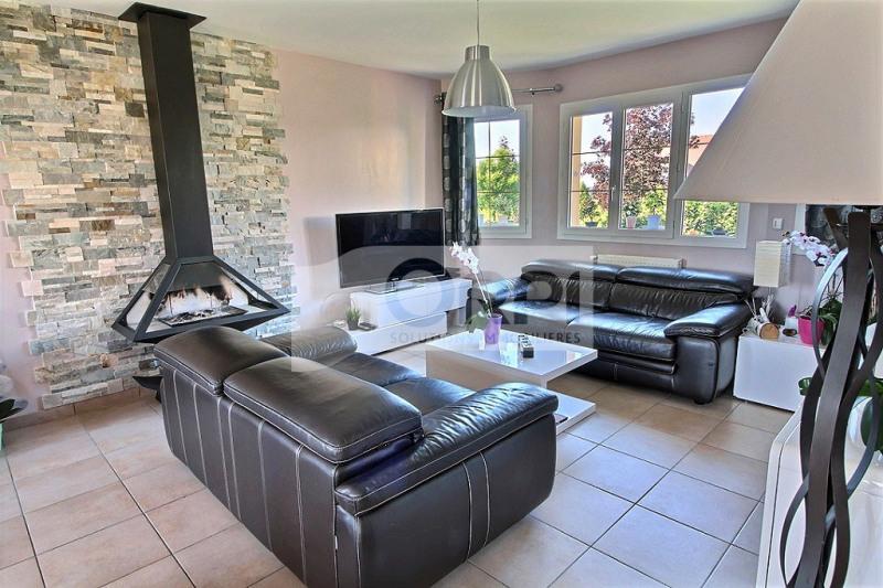 Sale house / villa Mareuil les meaux 450000€ - Picture 4