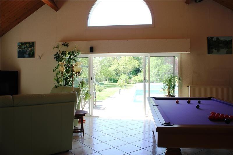 Vendita casa Maintenon 394000€ - Fotografia 4