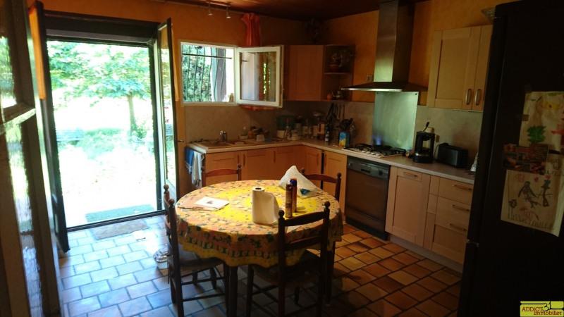 Vente maison / villa Secteur saint-sulpice-la-pointe 222000€ - Photo 4