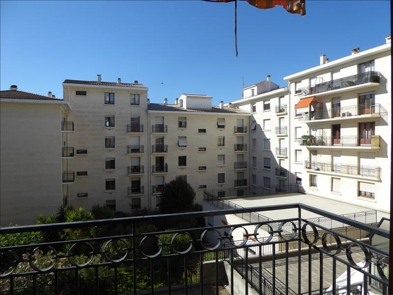 Sale apartment Nimes 145800€ - Picture 1