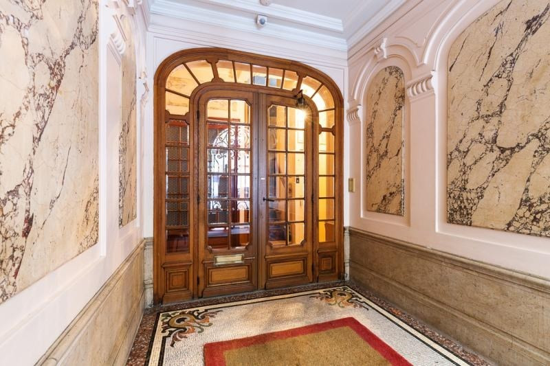 Vente appartement Paris 14ème 890 000€ - Photo 7