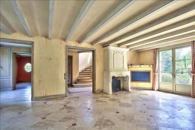 Vente de prestige maison / villa Le vesinet 3300000€ - Photo 2
