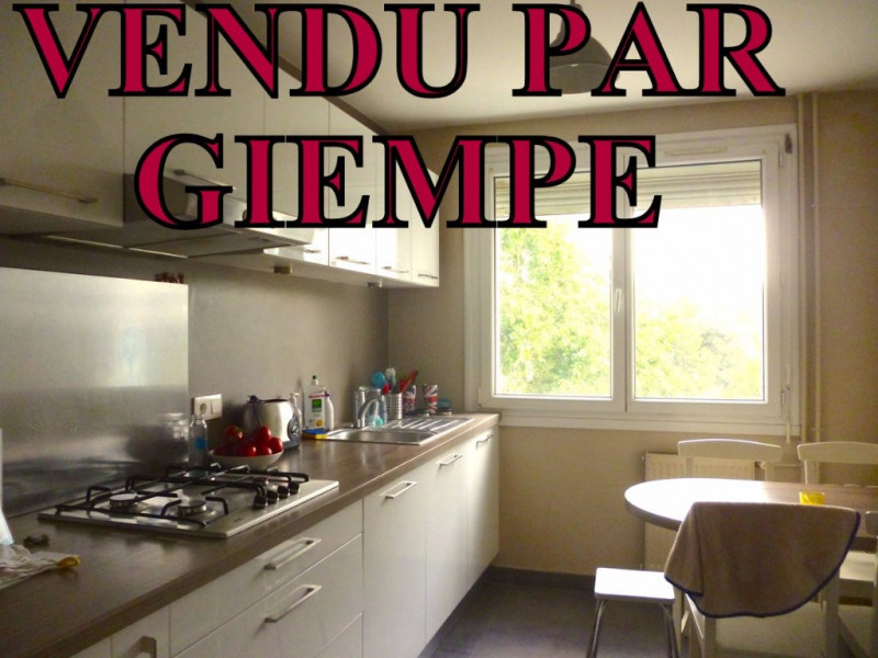 Vente appartement Nantes 191 475€ - Photo 1