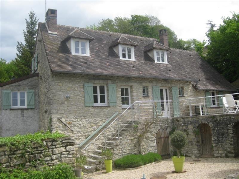 Sale house / villa Vienne en arthies 349000€ - Picture 1