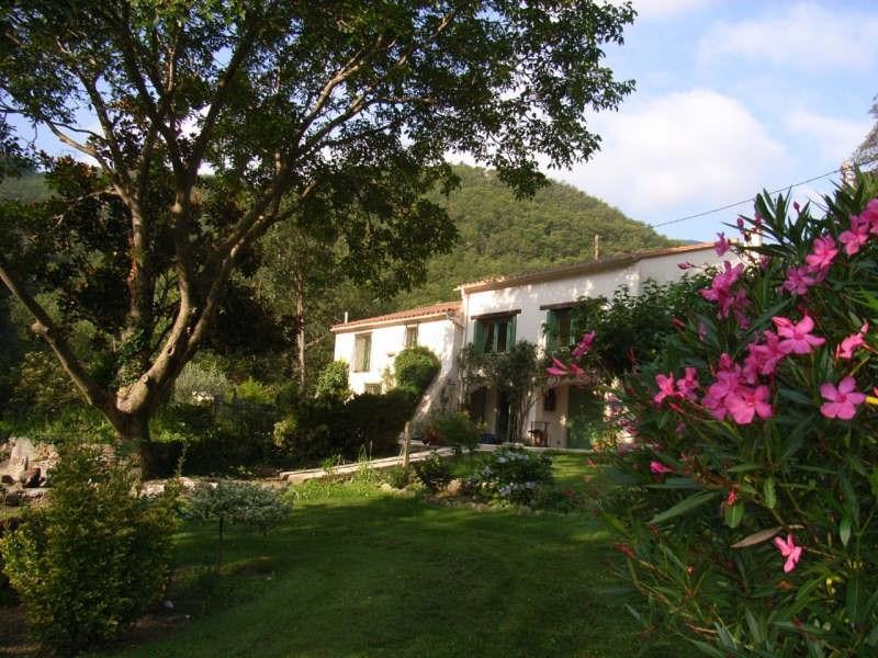 Vente maison / villa Arles sur tech 365000€ - Photo 1