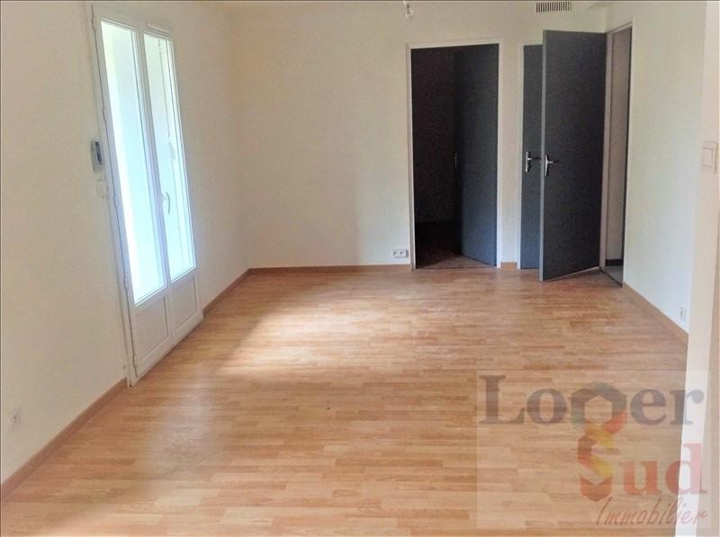 Sale apartment Montpellier 136000€ - Picture 1