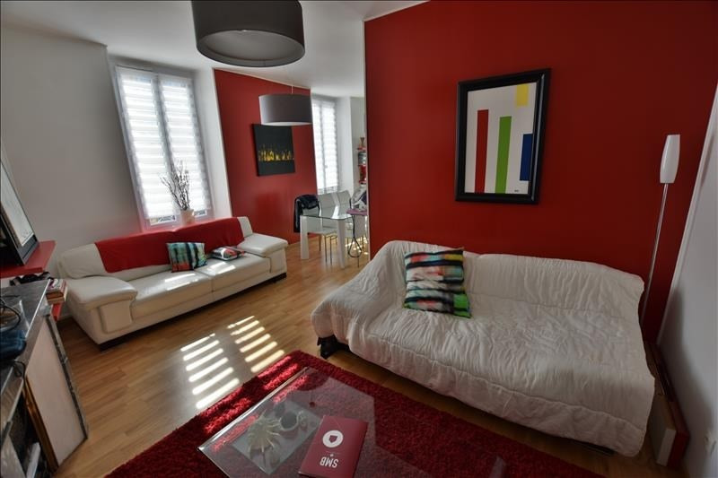 Sale apartment Pau 140 000€ - Picture 1