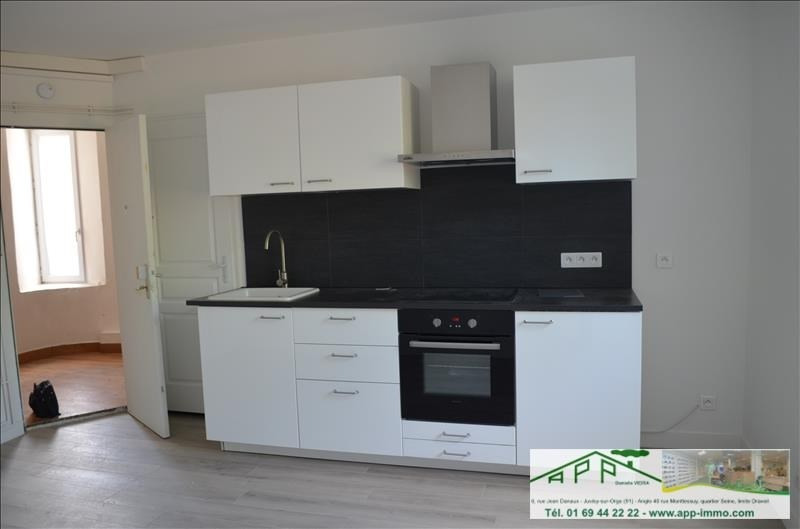 Rental apartment Viry chatillon 690€ CC - Picture 4