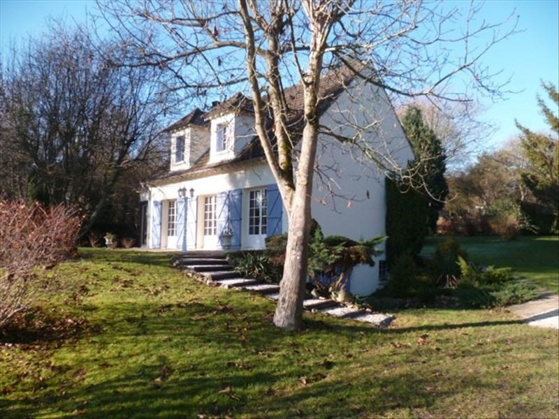 Sale house / villa Pommeuse 342000€ - Picture 3