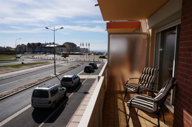 Location vacances appartement Stella plage 216€ - Photo 1