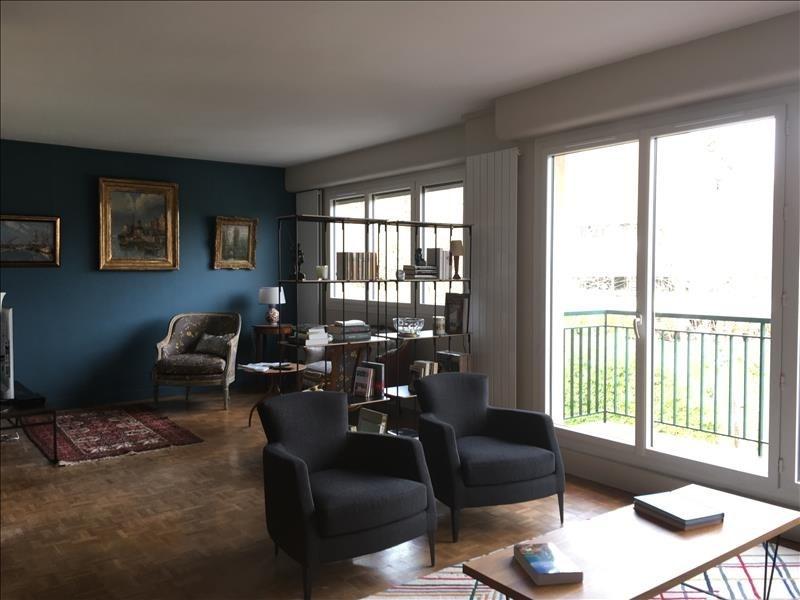 Vente appartement Maisons-laffitte 599000€ - Photo 4