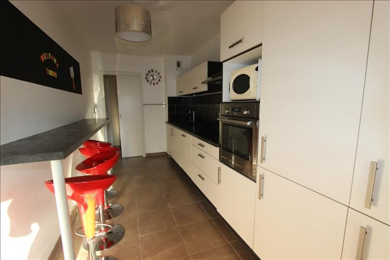 Sale apartment Strasbourg 312 000€ - Picture 3