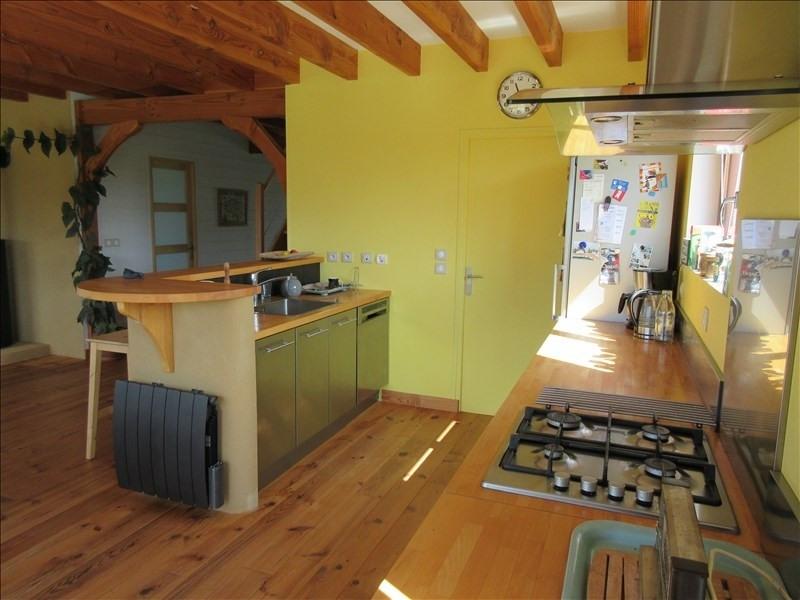Vente maison / villa Mahalon 185476€ - Photo 5