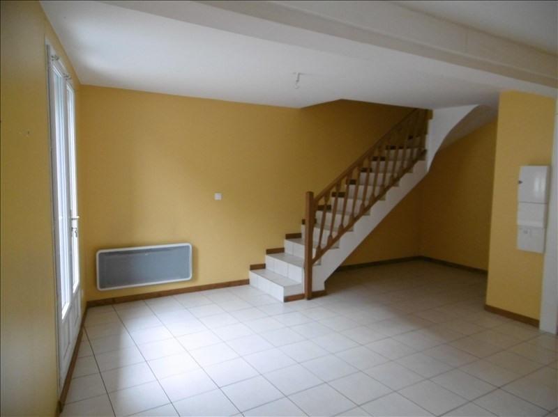 Location appartement St martin de bavel 520€ CC - Photo 4