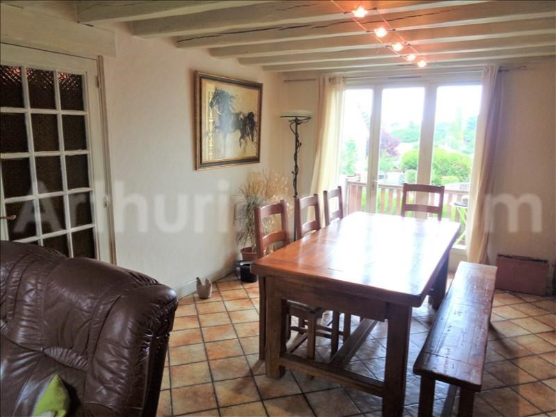 Vente maison / villa St jean de la ruelle 189900€ - Photo 4