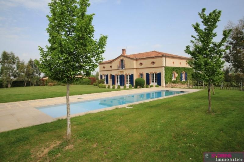 Vente de prestige maison / villa Saint-orens 10 minutes 940000€ - Photo 2