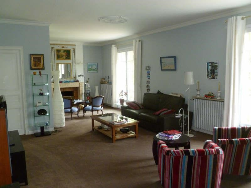 Vente maison / villa Poitiers 249000€ -  3