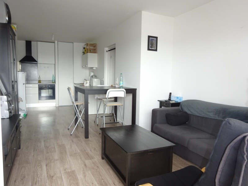 Vente appartement Brest 159 000€ - Photo 2